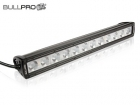 LED Työvalopaneeli 120W, 510mm, 10800 lumen, BullPro