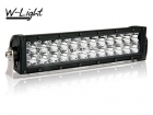 LED Lisävalo W-light Typhoon 390, 72W, 358mm, Ref.40