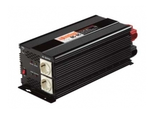 Invertteri 3000W/6000W 12V Intelligent
