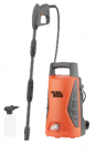 Painepesuri Black & Decker PW 1500 WB PLUS 120bar terassipesurilla