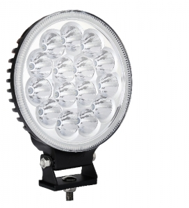 LED Lisävalo Arctic Bright T45, 45W, 177,8mm, ref 37,5