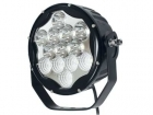 LED Lisävalo SEEKER, 130W 9-36V, 200mm, Ref.25