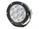 LED Lisävalo SEEKER, 35W 9-36V, 120mm, Ref.12,5