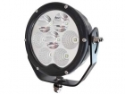 LED Lisävalo SEEKER, 70W 9-36V, 160mm, Ref.17,5