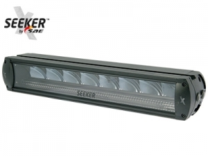 LED Lisävalo SEEKER 20 X, 80W 9-36V, 429mm, Ref.45