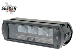 LED Lisävalo SEEKER 10 X, 40W 9-36V, 245mm, Ref.30