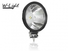 LED Lisävalo W-Light Escape 225, 50W 10-30V, 228,6mm, Ref.37,5