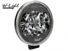 LED Lisävalo W-Light Neptune II, 60W 10-30V, 228,6mm, Ref.25