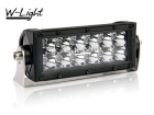 LED Lisävalo W-Light Typhoom 220, 36W 10-30V, 206mm, Ref.25