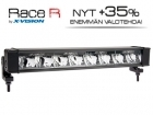 LED Lisävalo X-Vision Race R8, 64W, 492mm, Ref.37,5